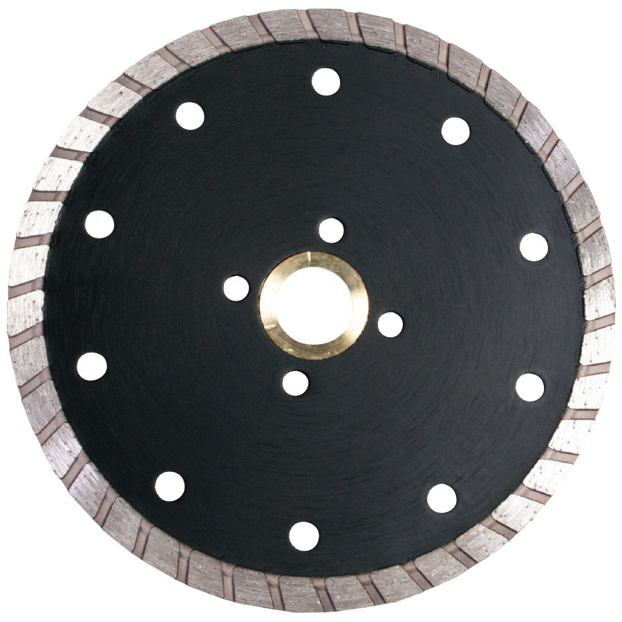 General Purpose Turbo Blade