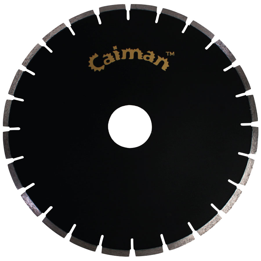 Prem. Silent Core 10mm Granite Blade, 14-1/8""