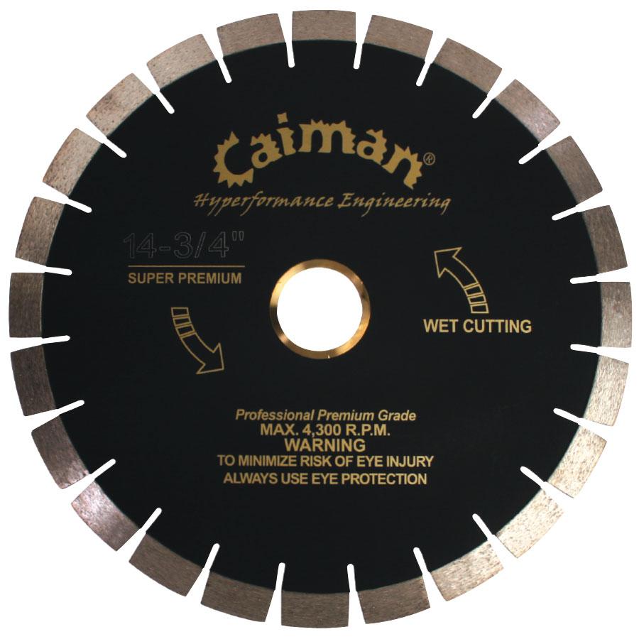 Super Prem. Non-Silent Core Granite Blade