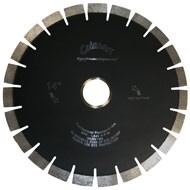 Super Prem. 20mm Silent Core Granite Blade