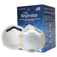 Particulate Respirators - N95 (Gerson 1730)